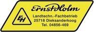 Ernst Holm Landtechnik